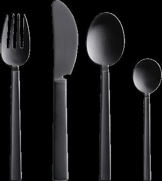 ICHI Titanium Dinner 4