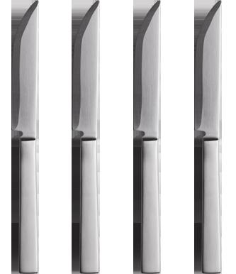 NYHED: ICHI Matte Steakknive